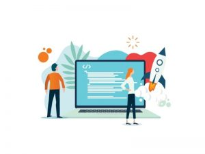 Website Development And Management